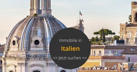 Haus im Ausland finanzieren, Italien, Foto: Leonid Andronov/fotolia.com