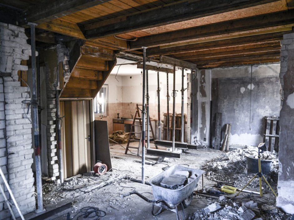 Nutzungsänderung, Kosten, Foto: beugdesign / fotolia.com