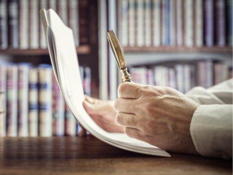 Vorkaufsrecht, Maklerklausel, Kaufvertrag, Foto: iStock/BrianAJackson