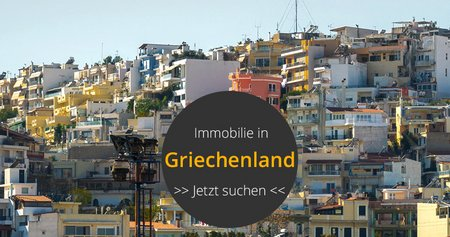 Haus im Ausland finanzieren, Griechenland, Foto: dudlajzov/fotolia.com