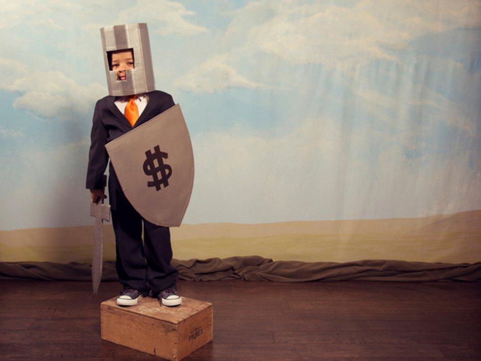 Vermögensschadenhaftpflichtversicherung, Immobilienmakler, Foto: iStock / RichtVintage