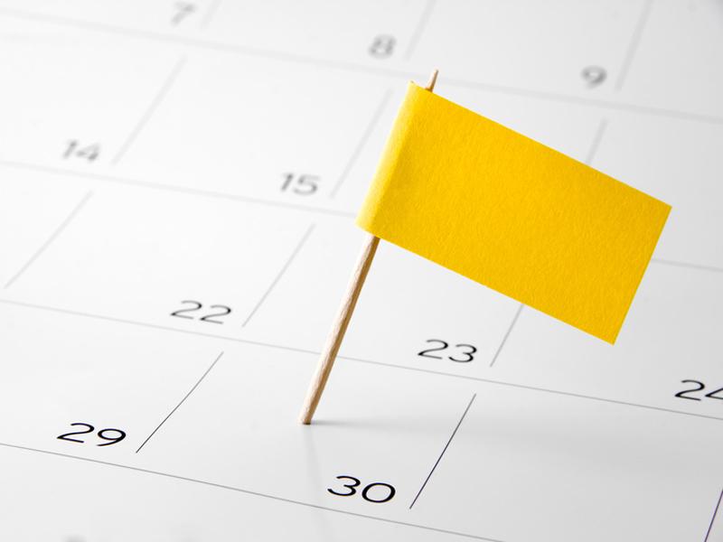 Kündigungsfrist Mietwohnung | Gesetzliche Frist & Ausnahmen