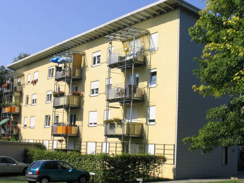 Foto: WVG Forchheim eG